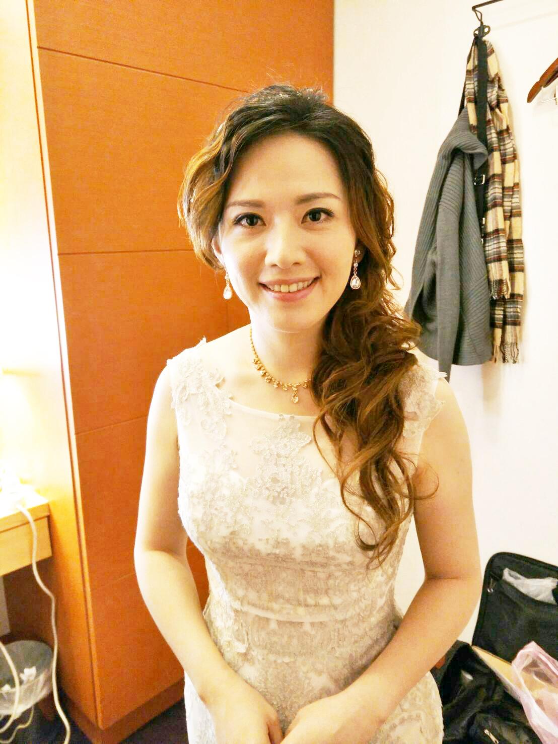 台北新娘秘書推薦